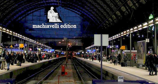 machiavelli-edition